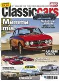 Classic Cars 13, iOS, Android & Windows 10 magazine