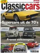 Classic Cars 14, iOS, Android & Windows 10 magazine