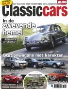 Classic Cars 15, iOS, Android & Windows 10 magazine