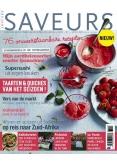 Saveurs 1, iOS, Android & Windows 10 magazine