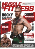 Muscle & Fitness 1, iOS, Android & Windows 10 magazine