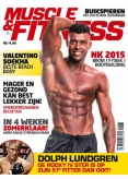 Muscle & Fitness 7, iOS, Android & Windows 10 magazine