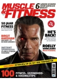 Muscle & Fitness 8, iOS, Android & Windows 10 magazine