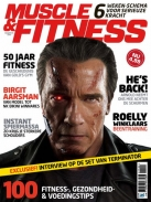 Muscle & Fitness 8, iOS & Android magazine