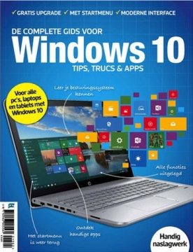 De Windows 10 gids 1, iOS, Android & Windows 10 magazine