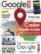 Google Life 1, iOS, Android & Windows 10 magazine