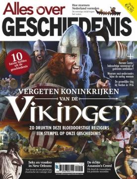 Alles over geschiedenis 14, iOS, Android & Windows 10 magazine