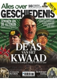 Alles over geschiedenis 3, iOS, Android & Windows 10 magazine