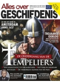 Alles over geschiedenis 5, iOS, Android & Windows 10 magazine