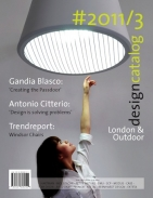 Design Catalog 3, iPad & Android magazine