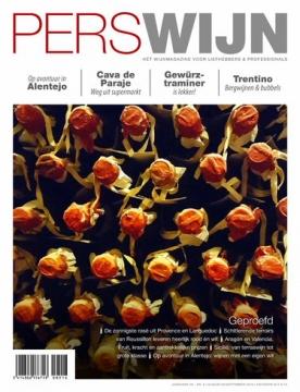 Perswijn 5, iOS, Android & Windows 10 magazine
