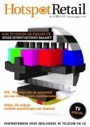 Hotspot Retail 3, iOS, Android & Windows 10 magazine