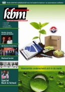 KBM 9, iPad & Android magazine
