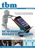 TBM 10, iPad & Android magazine