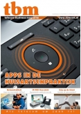 TBM 2, iPad & Android magazine