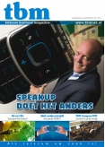 TBM 6, iOS & Android magazine