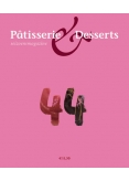 Pâtisserie & Desserts 44, iOS, Android & Windows 10 magazine
