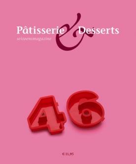 Pâtisserie & Desserts 46, iOS, Android & Windows 10 magazine