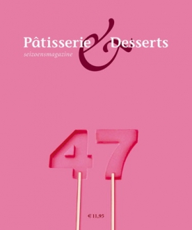 Pâtisserie & Desserts 47, iOS, Android & Windows 10 magazine