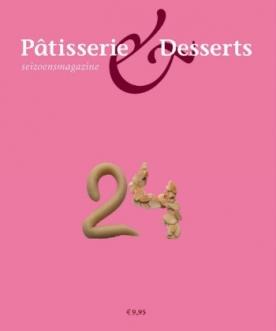 Pâtisserie & Desserts 24, iOS, Android & Windows 10 magazine