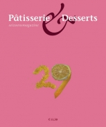 Ptisserie & Desserts 29, iPad & Android magazine