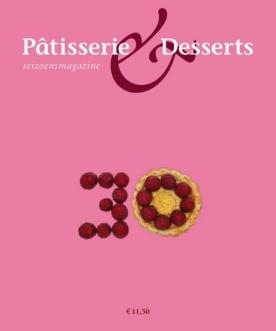 Pâtisserie & Desserts 30, iOS, Android & Windows 10 magazine