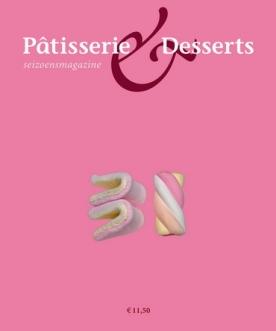 Pâtisserie & Desserts 31, iOS, Android & Windows 10 magazine