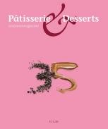 Pâtisserie & Desserts 35, iOS & Android magazine