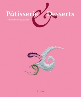 Pâtisserie & Desserts 36, iOS, Android & Windows 10 magazine