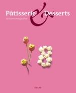 Pâtisserie & Desserts 38, iOS & Android magazine