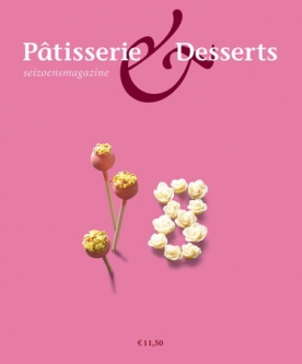 Pâtisserie & Desserts 38, iOS, Android & Windows 10 magazine