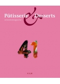 Pâtisserie & Desserts 41, iOS, Android & Windows 10 magazine
