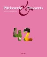 Pâtisserie & Desserts 42, iOS, Android & Windows 10 magazine