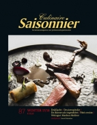 Culinaire Saisonnier 87, iOS, Android & Windows 10 magazine