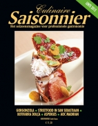 Culinaire Saisonnier 68, iPad & Android magazine