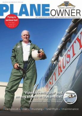 PlaneOwner 356, iOS, Android & Windows 10 magazine