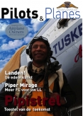Pilots and Planes 312, iPad & Android magazine