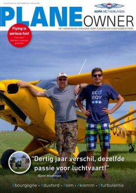 PlaneOwner 361, iOS, Android & Windows 10 magazine