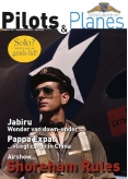 Pilots and Planes 314, iPad & Android magazine
