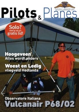 Pilots and Planes 315, iPad & Android magazine
