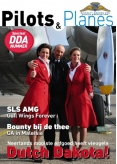 Pilots and Planes 316, iPad & Android magazine