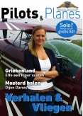 Pilots and Planes 317, iPad & Android magazine