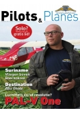 Pilots and Planes 318, iPad & Android magazine