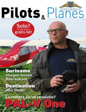 PlaneOwner 318, iOS, Android & Windows 10 magazine