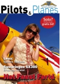 Pilots and Planes 319, iPad & Android magazine