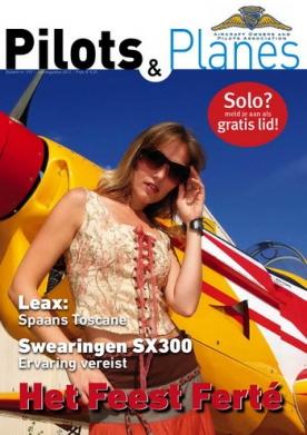 PlaneOwner 319, iOS, Android & Windows 10 magazine