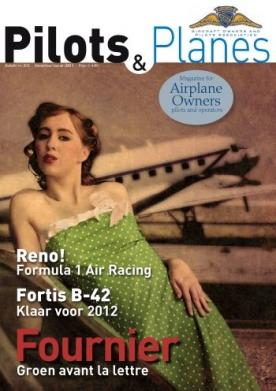 PlaneOwner 303, iOS, Android & Windows 10 magazine