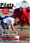 Pilots and Planes 321, iPad & Android magazine