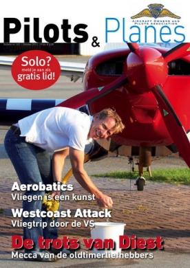 PlaneOwner 321, iOS, Android & Windows 10 magazine
