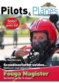 Pilots and Planes 322, iPad & Android magazine